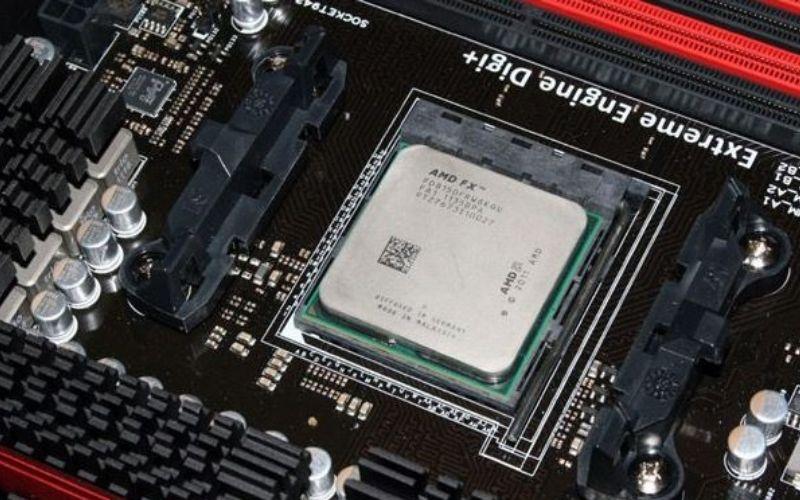 AMD FX-4300 Processor