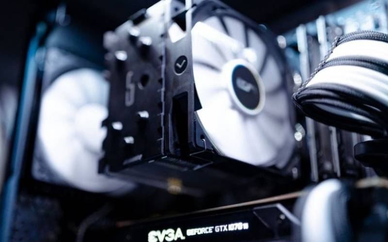 Best Air Cooler For I9 9900k - Things to Consider