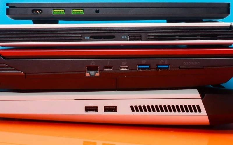 FAQ about Gaming Laptop Setup
