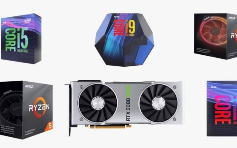 FAQs about Best CPU For RTX 2070 Super