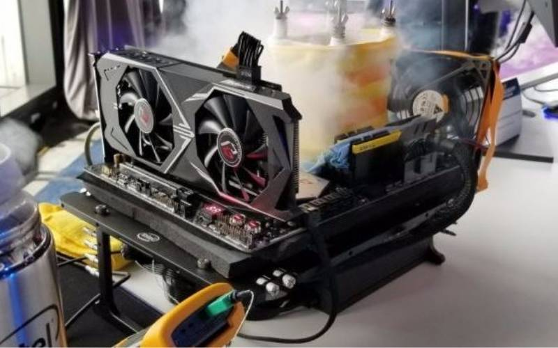 FAQs about Best Cpu Cooler For I9