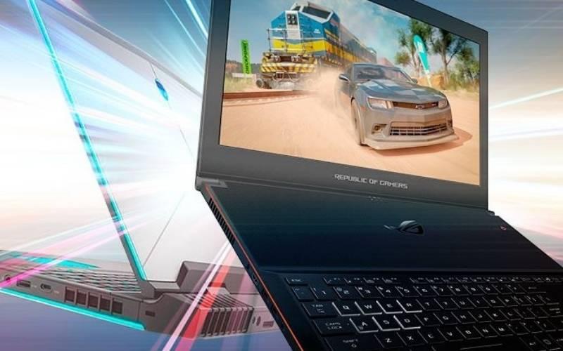 Factors Affecting Power Consumption of Laptops