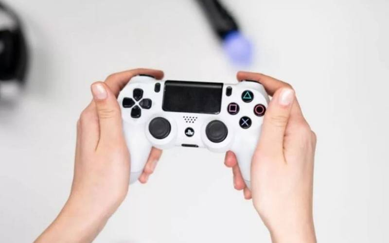 Game Streaming with PS4 Remote Play
