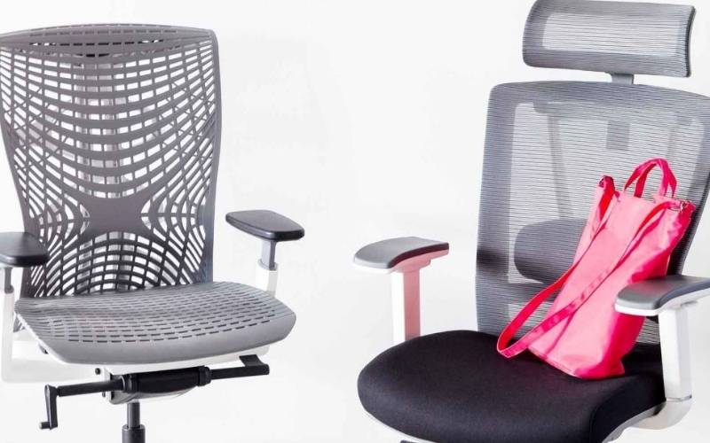 Gaming chairs vs office chairs compared.