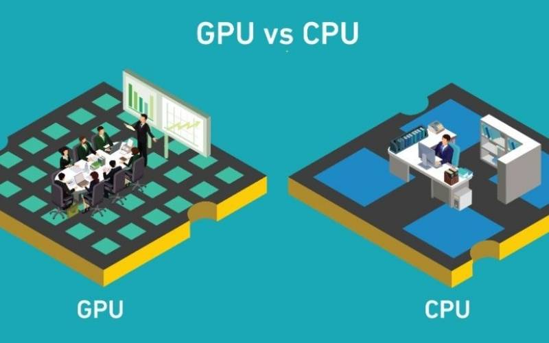 Gpu Vs Cpu 2021 Which Is Better And Why