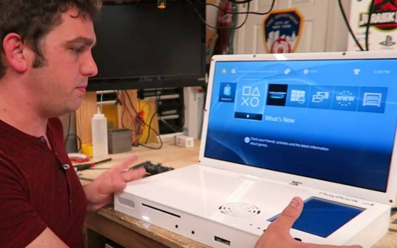 How To Use Laptop As Monitor For PS4 Using Capture Card