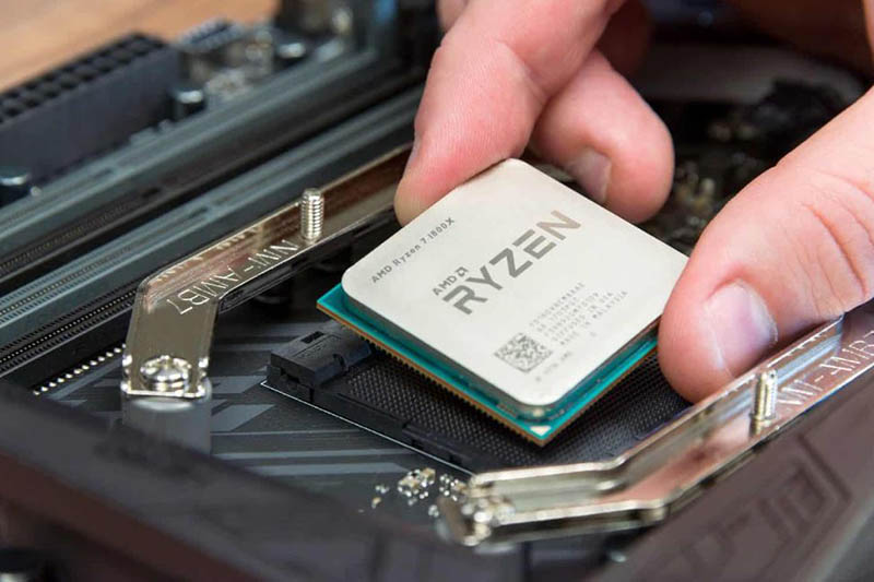 How to Mine with CPU