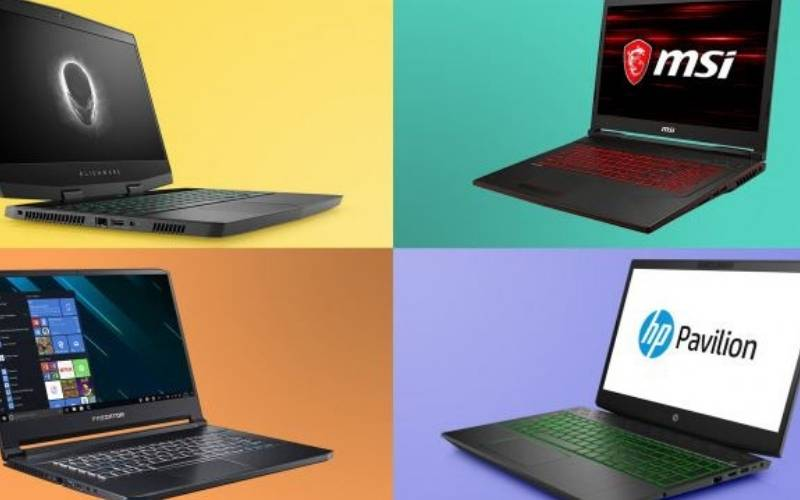 How to Select the Best Gaming Laptop The Basics