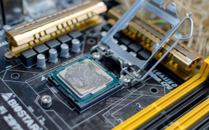 What Happens If Your CPU Overheats?