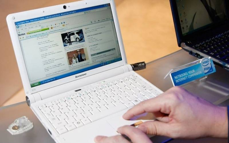 Is A Netbook The Same As A Laptop