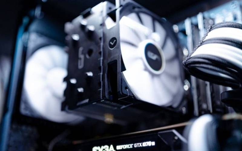 List of 8 Best CPU Coolers For Core i7 9700k