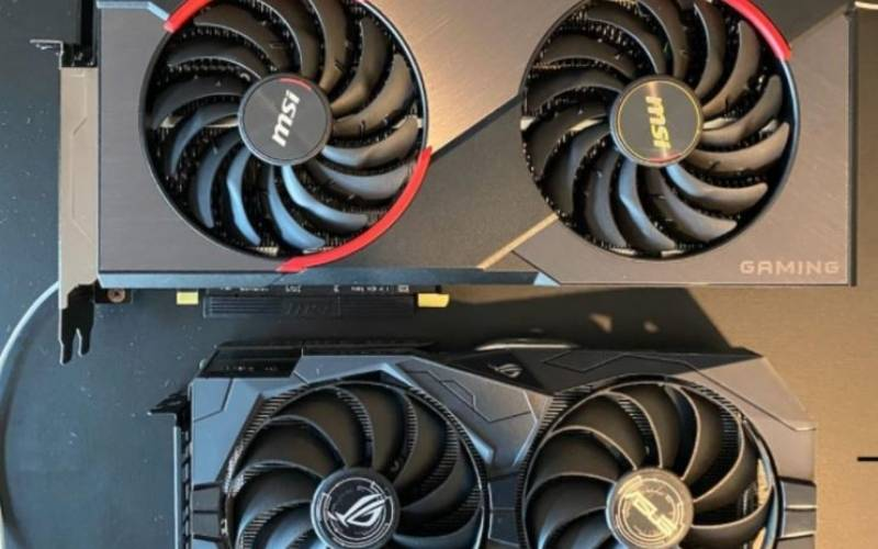 List of 8 Best CPUs To Pair With Gtx 1050 Ti