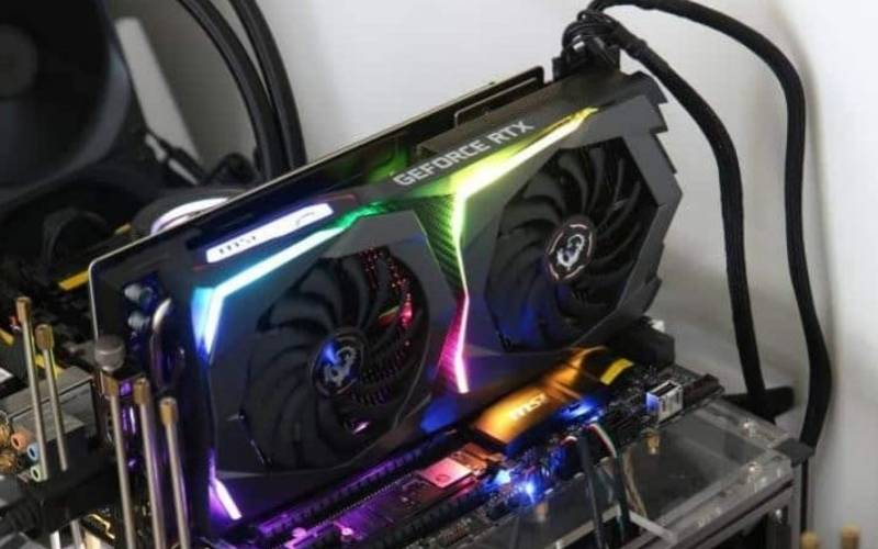List of 8 Best Processors for RTX 2070