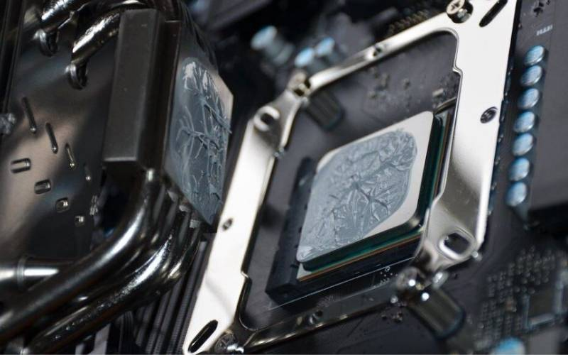 What Is the Best Temperature for Your Processor