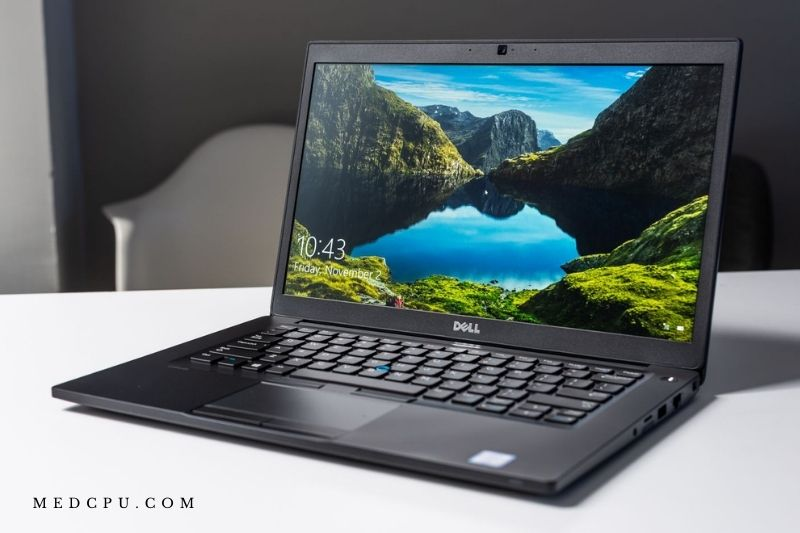 About Dell Laptop (2)