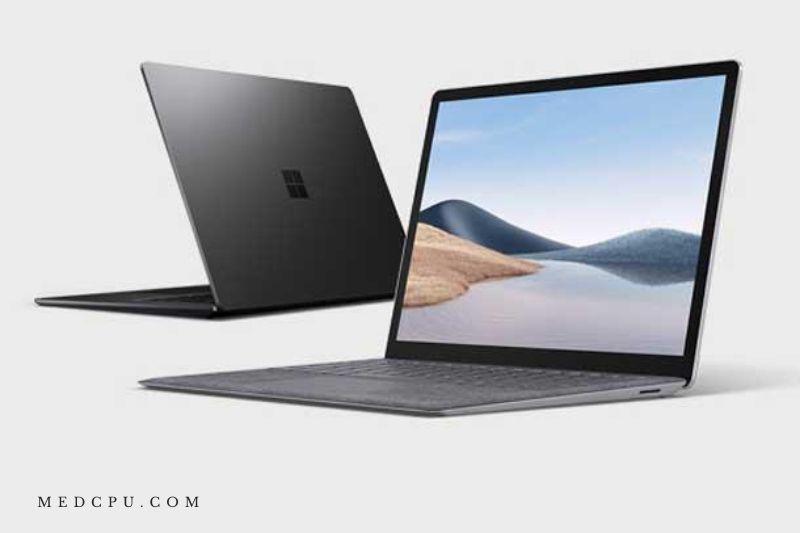 Dell XPS 13 vs Microsoft Surface Laptop 4 (1)