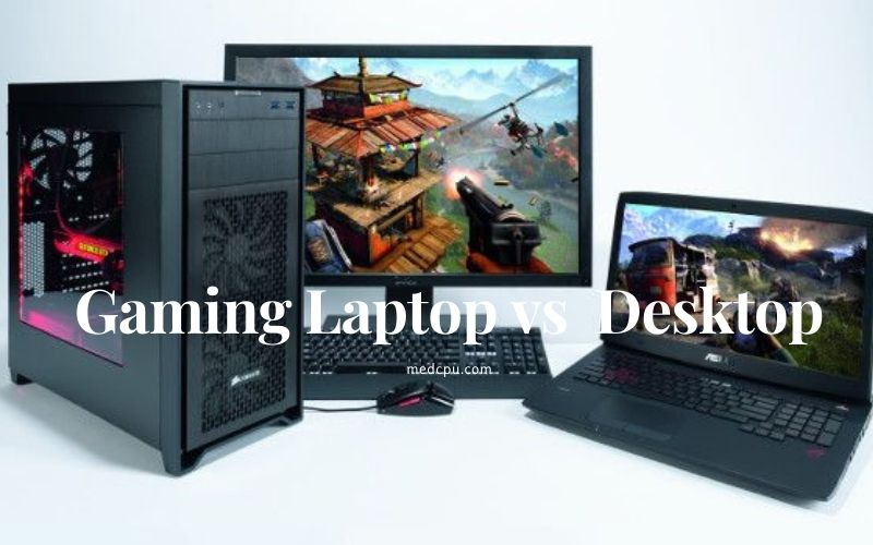 Gaming Laptop vs Gaming Desktop (1)