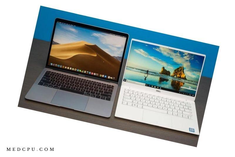 Apple Laptop Vs Dell - FAQs