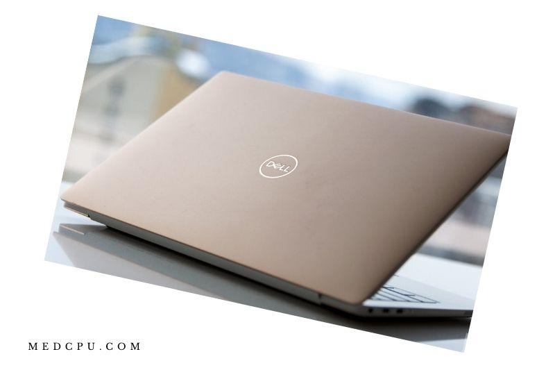 Dell XPS 13 vs Microsoft Surface Laptop 2 Portability (1)