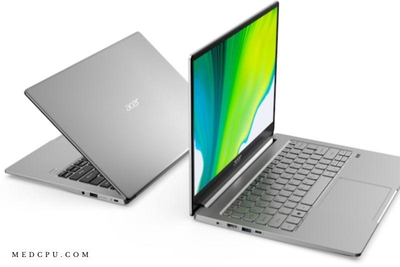 Acer vs Dell Laptops Design & Construction