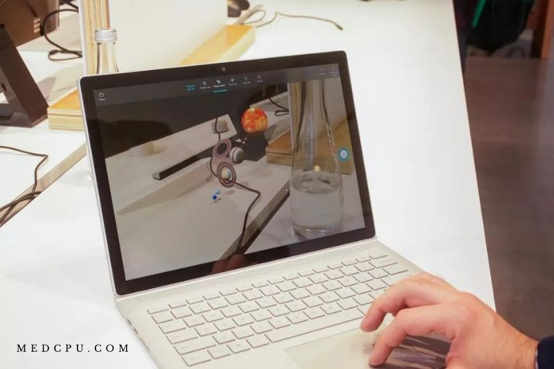 FAQs about Surface Book 2 vs Surface Laptop