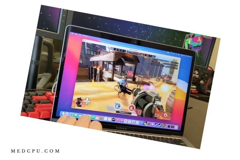 Gaming Laptop vs MacBook Pro - FAQs