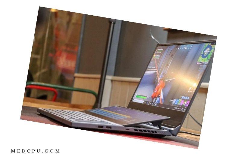 Gaming Laptop vs Apple MacBook Pro - Gaming (1)
