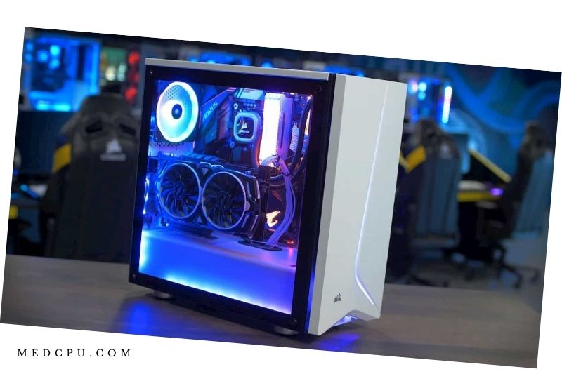 Internal Components of a gaming pc (1)