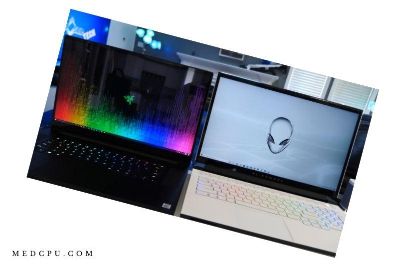 Razer Laptop Vs Alienware - FAQs