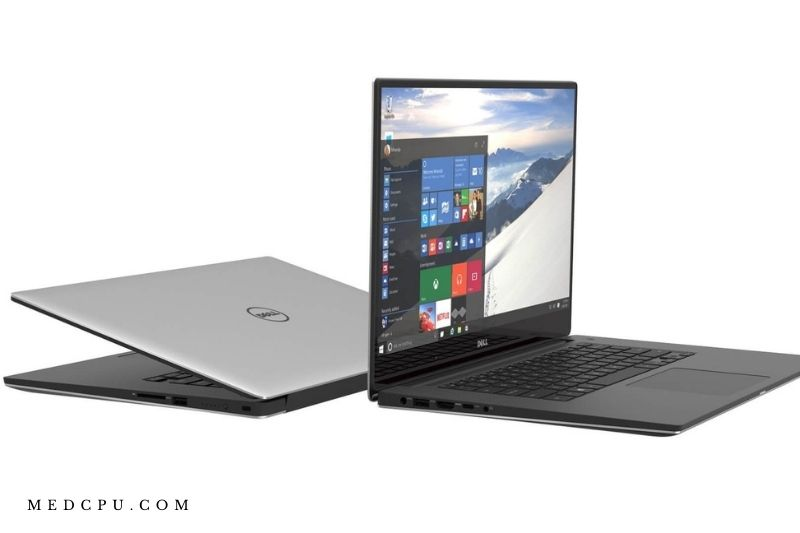 Surface Laptop 3 and Dell Xps 13 Design