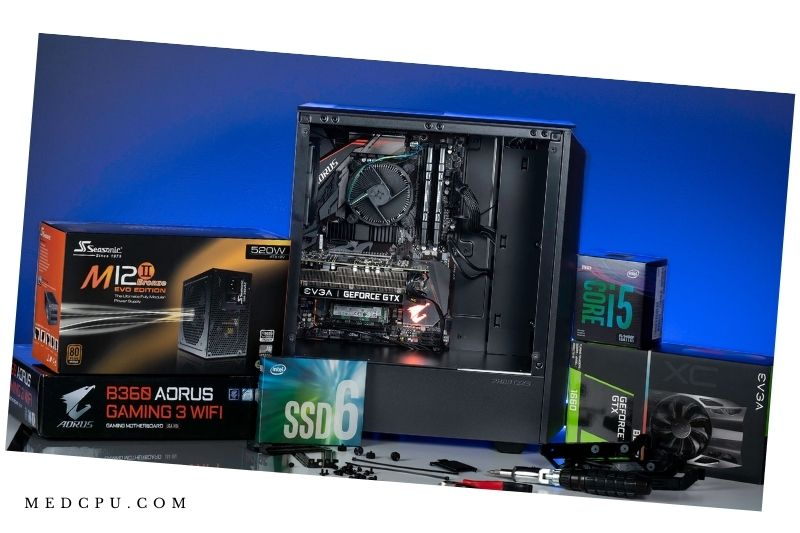 Things to Consider When Building a Gaming PC (1)