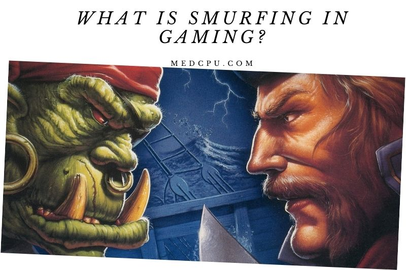 What Is Smurfing In Gaming (1)