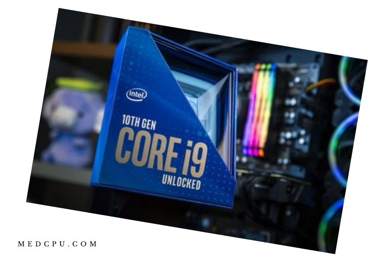 What is Intel Core i9