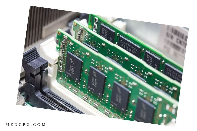 What is RAM (1)