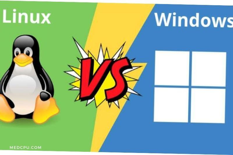Comparison Between Windows vs Linux Gaming
