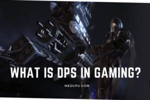What Is Dps In Gaming